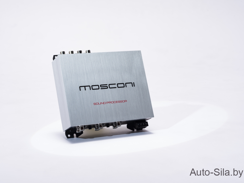 Mosconi Gladen DSP 6to8 PRO